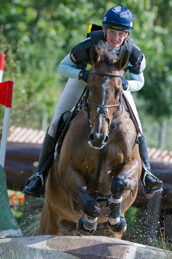 BE Affiliated Horse Trials 2017